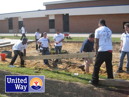 anderson cares day of caring